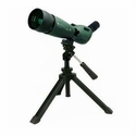 Zoom Spotting Scope w/Tripod - 20-60x80