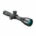 Elite Tactical Riflescope - 6-24x50 Matte Mil-Dot