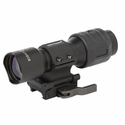Tactical Magnifier Slide to Side w/QD Mount - 7x