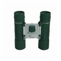 Green Rubber Ruby Coating Binocular - 8x21