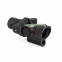 ACOG - 1.5x16 Green Ring/Dot w/Short M16