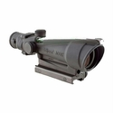 ACOG - 3.5x35 Dual Illuminated Green Chevron 223 Ballistic
