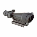 ACOG - 3.5x35 Dual Illuminated Red Horse Shoe 308 M240