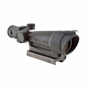 ACOG - 3.5x35 Dual Illuminated  Red XHair 223 Ballistic