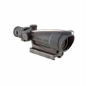 ACOG - 3.5x35 Illuminated Red Chevron 223 Reticle w/ TA51