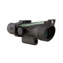 ACOG - 3x24 Crossbow Scope Green 300-340 fps