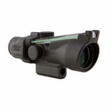 ACOG - 3x24 Crossbow Scope Green 340-400 fps