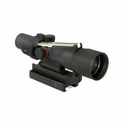ACOG 3x30mm - Dual Green Horseshoe/Dot 7.62x39
