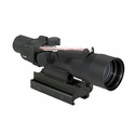 ACOG 3x30mm - Dual Red Horseshoe/Dot .223 Ballistic