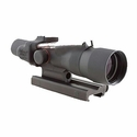 ACOG 3x30mm - Dual Red Horseshoe/Dot 7.62x39