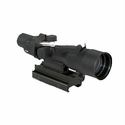 ACOG 3x30mm - Dual Red Crosshair .223 Ballistic