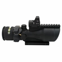 ACOG - 6x48 Dual Illumination Amber Chevron 223 Ball 6.5