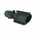 ACOG - 6x48 Dual Illumination Green Chevron .500 Ball