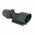 ACOG - 6x48 Red Chevron .308 w/TA75