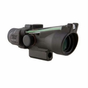 ACOG - 3x24 Crossbow Scope 400-440+ fps Green