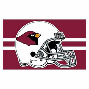 Arizona Cardinals NFL 3x5 Banner Flag (36x60)