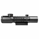 Electro Sight - 4x28mm IR Mil-Dot Reticle