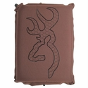 Browning Series Air Pad Seat Dark Clay