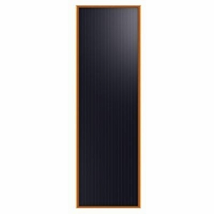 Brunton Solarflat15 Amorphous Panel 15 watt