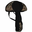 "Deluxe Cross Bow Case Black/Camo 44"" x 33"""
