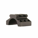 Picatinny Ring Top - 30mm Picatinny Ring Top Matte Black
