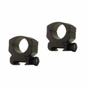 "1"" Xtreme Tactical Rings - 1/2"" Medium"