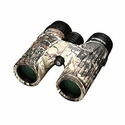 Legend Binoculars - UltraHD 8x36mm Camo Roof Prism ED