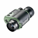 Night Vision - 2x24mm NightWatch Black/Green Monocular