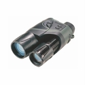 Night Vision - 5X42mm StealthView Black/Green