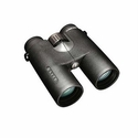 Elite Binoculars - 10x42mm Black Roof Prism ED Glass