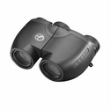 Elite Binoculars - 7x26mm Porro Prism Rain Guard Compact Black
