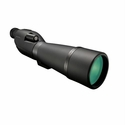Elite Spotting Scope - 20-60x80mm Elite Spotting Scope Black ED Glass