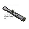 Quick-Detach Scope Cover Set - Large Eye Piece Small Objective