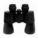 Central Focus Black Rubber Binocular - 10x50WA