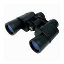 Central Focus Black Rubber Binocular - 8x40WA