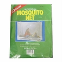 Mosquito Net - Single White