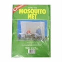 Mosquito Net - Double White