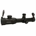 Counter Sniper Optics Tactical Scope Aluminum - 1-4x24mm