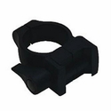 Z2 Alloy QD Scope Rings - High Black