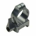 Z2 Alloy QD Scope Rings - High Silver