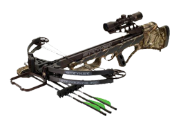 13 Strykezone 350 Crossbow Only Treestand