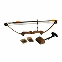 Elk Compound Bow Set - 25lbs