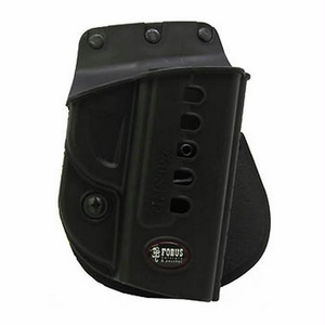 Sig 250 Evolution Holster - Subcompact Roto Paddle