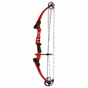 Genesis Mini Bow - Right Handed Red Kit