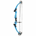Genesis Mini Bow - Left Handed Blue Bow Only