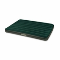 Prestige Downy Air Bed - Green Full with 6C Pump