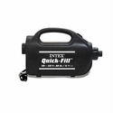 Quick Fill Electric Pump - 120 Volt AC / 12 Volt DC
