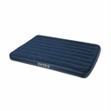 Classic Downy Air Bed - Royal Blue Full Size