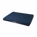 Classic Downy Air Bed - Royal Blue Queen Size