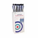 Junior Archery Arrows - 72 pack